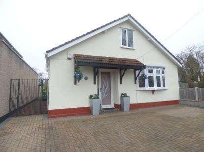 5 Bedrooms Bungalow for sale in Rainham, Essex