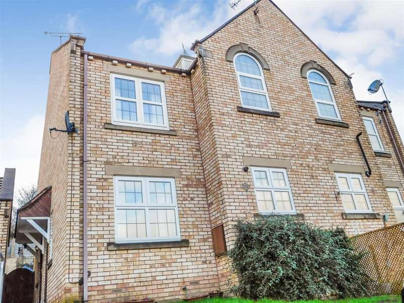 1 Bedroom Property for sale in Old School Mews, Churwell, Morley