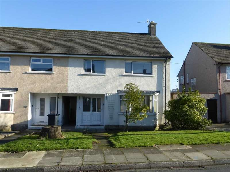 3 Bedrooms Property for sale in Cockersand Drive, Hala Lancaster, LA1