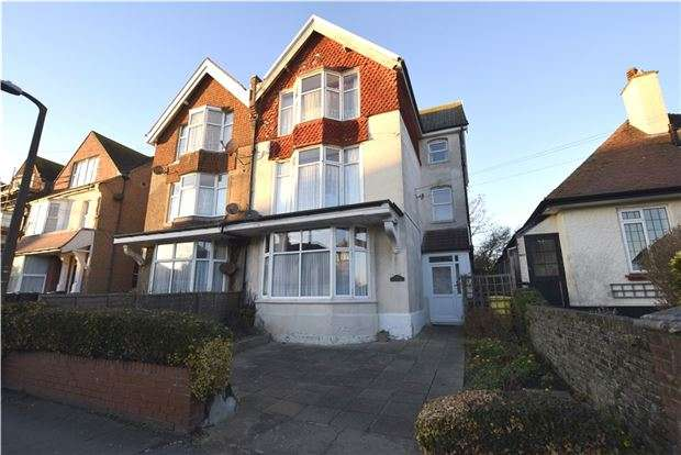7 Bedrooms Semi Detached House for sale in Jameson Road, BEXHILL-ON-SEA, East Sussex, TN40 1EG