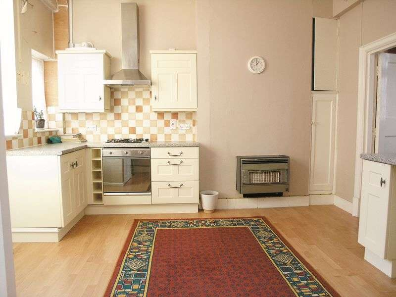 2 Bedrooms Flat for sale in DUDLEY, New Street