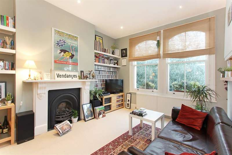 1 Bedroom Flat for sale in Stockwell Road, Brixton, SW9