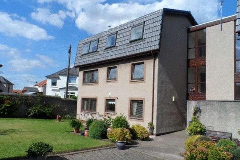 2 Bedrooms Flat for sale in Elgin Street, Kirkcaldy
