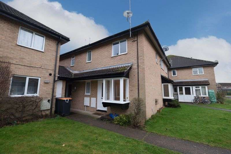 1 Bedroom House for sale in Odell Close, Bedford