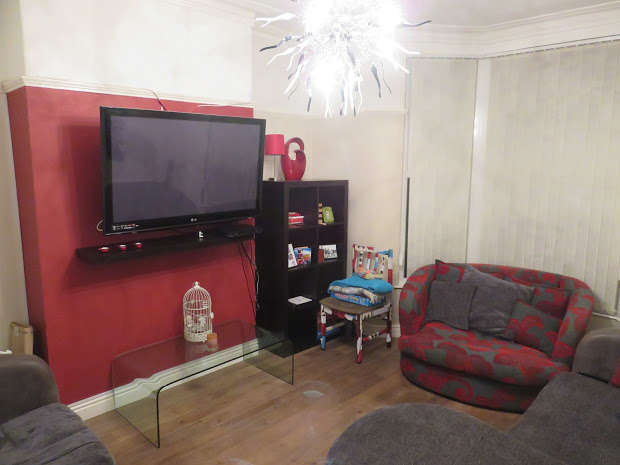 4 Bedrooms Terraced House for rent in Crawford Avenue, Allerton, Liverpool, L18