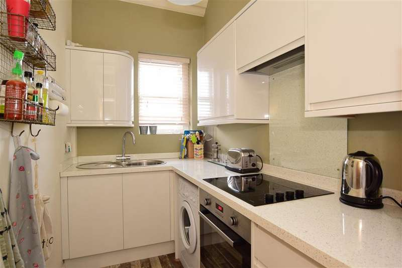 1 Bedroom Apartment Flat for sale in Holland Road, Hove, East Sussex