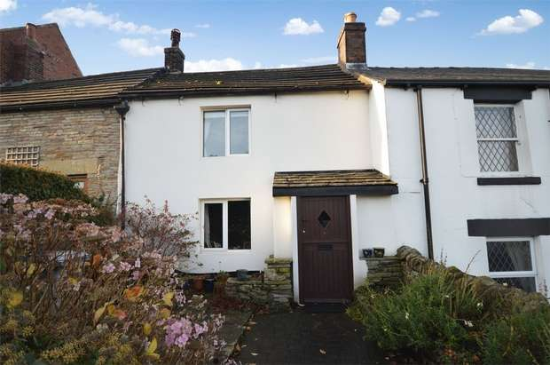 3 Bedrooms Cottage House for sale in Barnsley Road, Hoylandswaine, SHEFFIELD, South Yorkshire