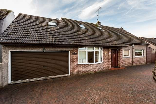 4 Bedrooms Bungalow for sale in Menzieshill Road, Dundee, DD2 1PU