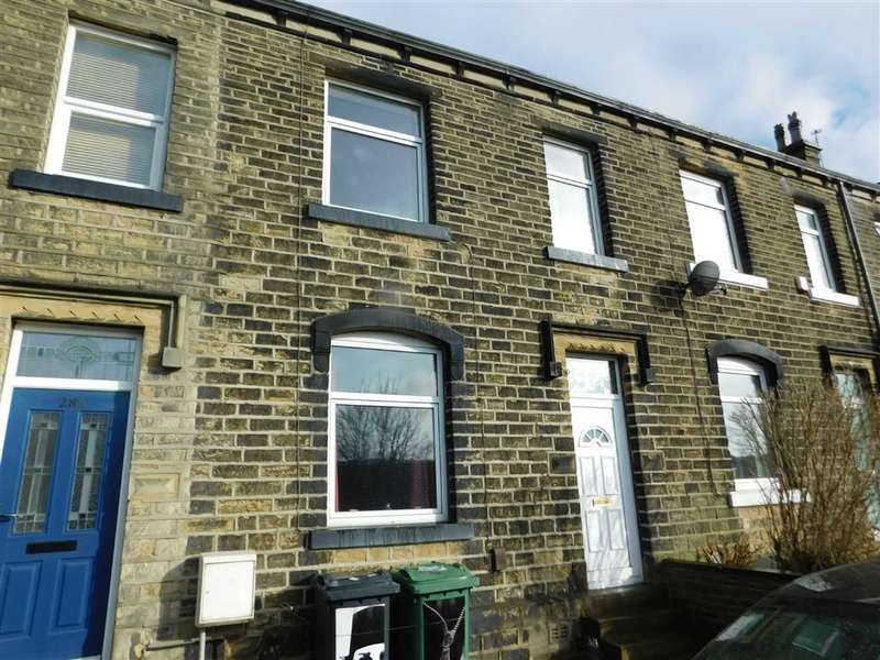 3 Bedrooms Property for sale in 284, Vicarage Road, Longwood, Huddersfield