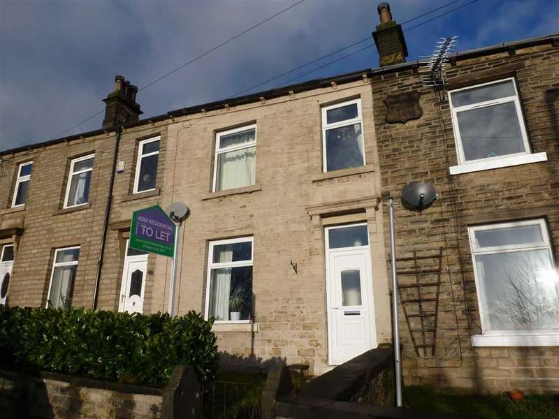 2 Bedrooms Property for sale in Scar Lane, Golcar, Huddersfield