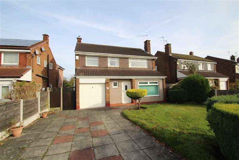 3 Bedrooms Property for sale in Woburn Drive, Hale, Hale Altrincham