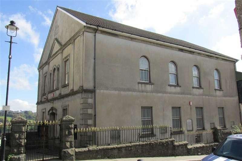Property for sale in Perrott Street, Treharris