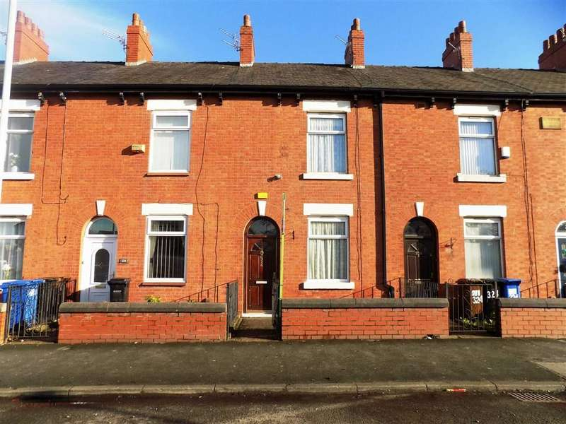 2 Bedrooms Property for sale in Gorton Road, Stockport