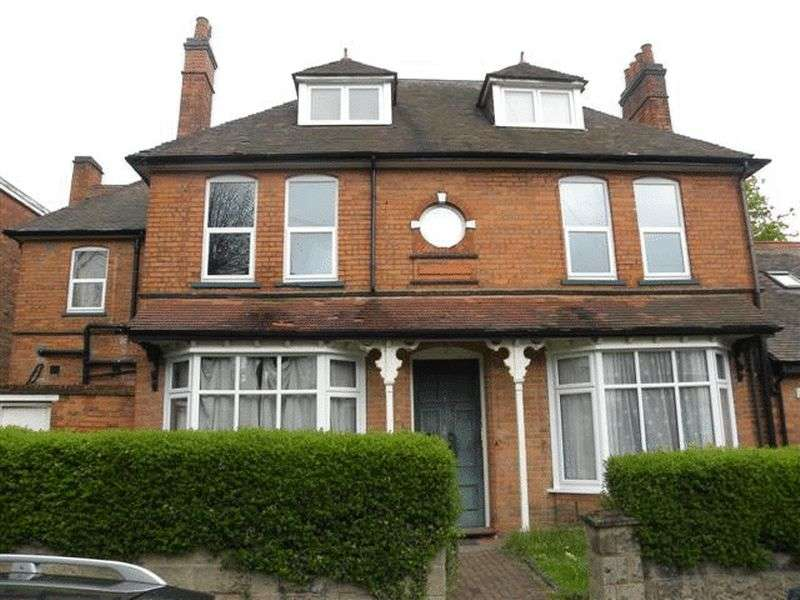 Flat for rent in Malvern Road, Acocks Green