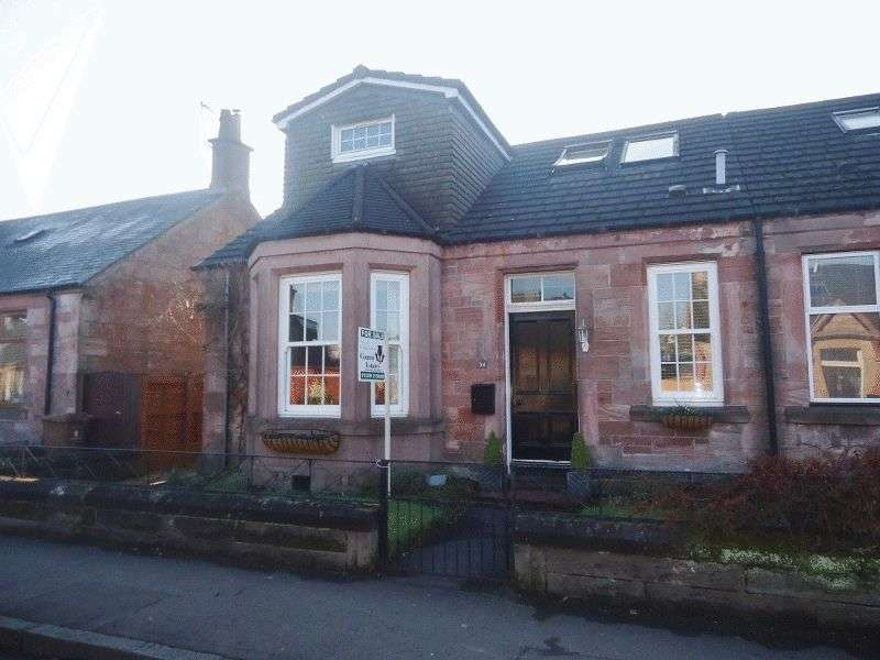 4 Bedrooms Property for sale in 54 Hill Street, Alloa