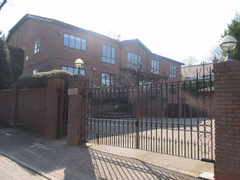 3 Bedrooms Apartment Flat for sale in Ringley Park, Whitefield, MANCHESTER, M45