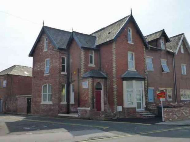Property for sale in Poulton Road Fleetwood