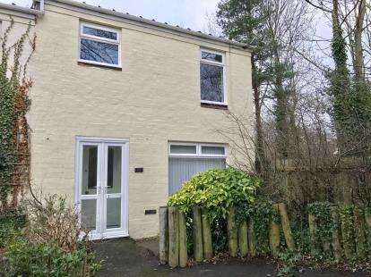 3 Bedrooms End Of Terrace House for sale in Heather Close, Birchwood, Warrington, Cheshire
