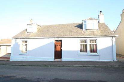 3 Bedrooms Detached House for sale in Garden Street, Galston, East Ayrshire