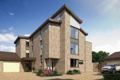 5 Bedrooms House for sale in Manor Road, Romford