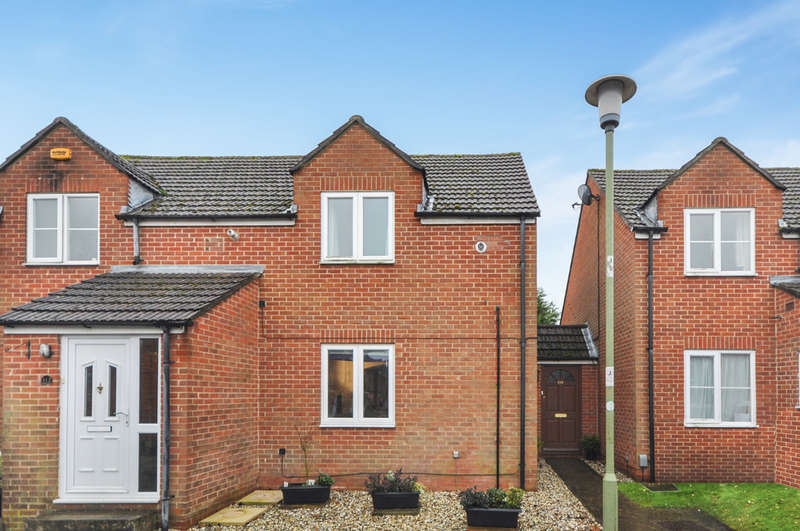 2 Bedrooms Semi Detached House for sale in The Phelps, Kidlington