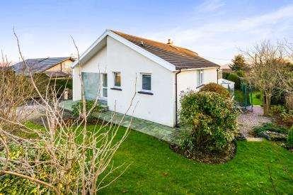 4 Bedrooms Detached House for sale in Hill Crest Drive, Slack Head, Milnthorpe, Cumbria, LA7