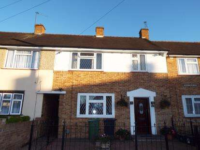 3 Bedrooms Link Detached House for sale in Leven Drive, Waltham Cross, Hertfordshire, Waltham Cross