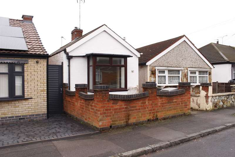1 Bedroom Bungalow for sale in Hardys Avenue, Rushey Mead
