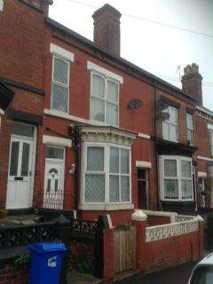 4 Bedrooms Terraced House for sale in Joshua Road, Sheffield, S7 1GY