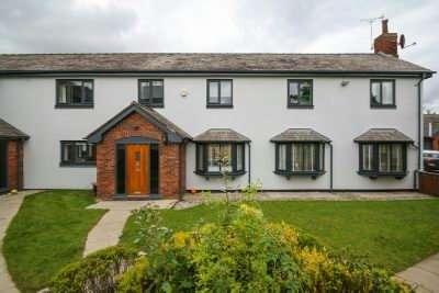 4 Bedrooms Semi Detached House for sale in Dunham Mews, Bow Green Road, Bowdon