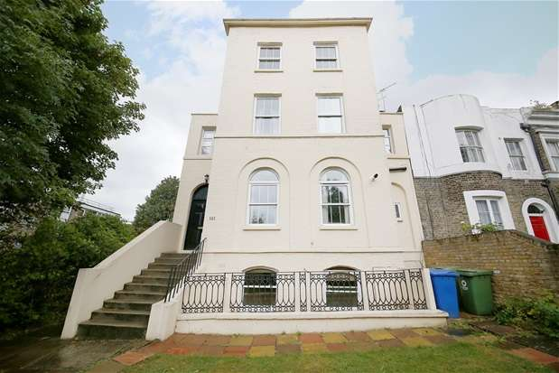 2 Bedrooms Flat for sale in Grove Lane, Camberwell