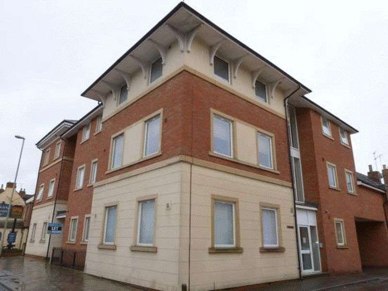 1 Bedroom Flat for sale in Newland Street, Gloucester