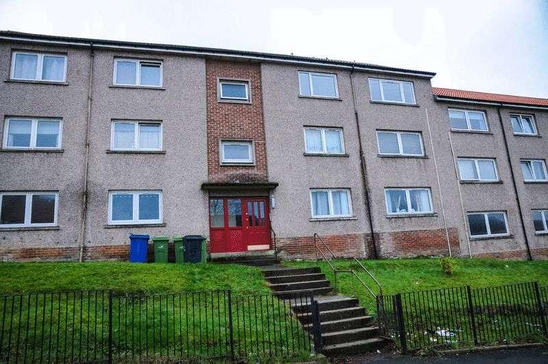 2 Bedrooms Flat for sale in Firbank Terrace, Barrhead, Glasgow