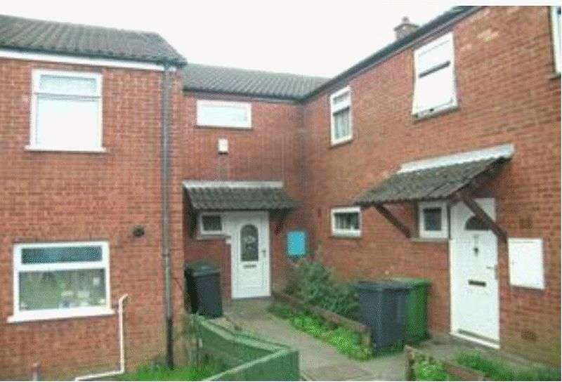 4 Bedrooms Property for sale in Tarwick Drive, Cardiff