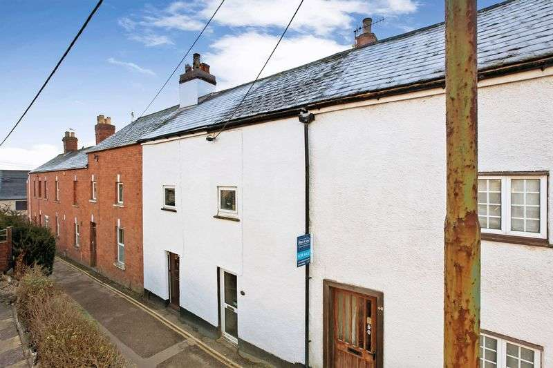 2 Bedrooms Terraced House for sale in Water Lane
