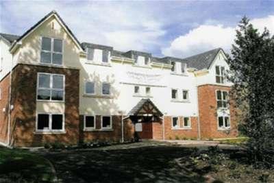 2 Bedrooms Flat for rent in Cabra Hall, Well Lane, Bebington