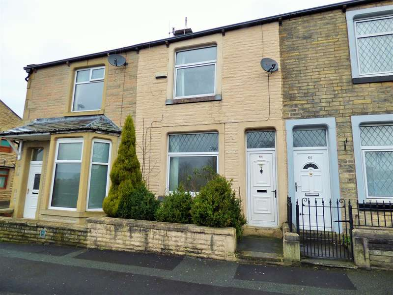 2 Bedrooms Terraced House for sale in Peart Street, Burnley