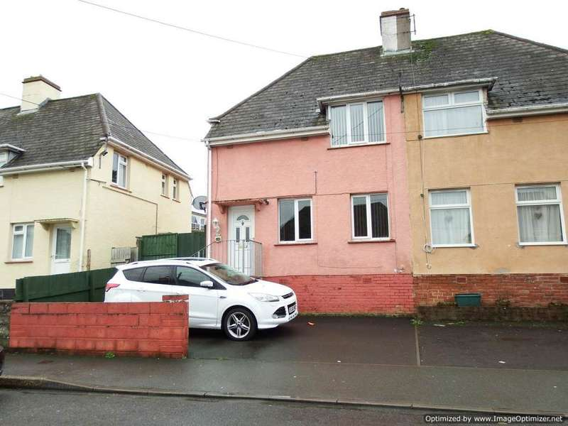 3 Bedrooms Semi Detached House for sale in St Mary's Road