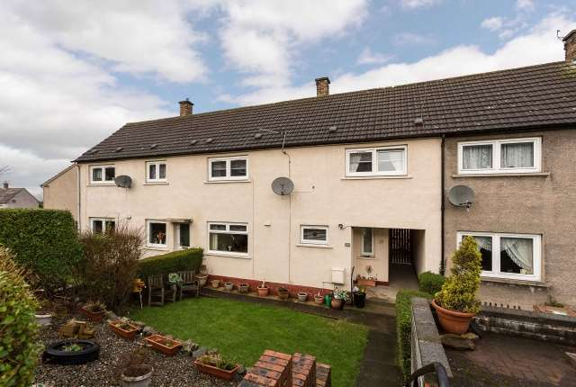 3 Bedrooms Terraced House for sale in Gellatly Road, Dunfermline, Fife, KY11 4BH
