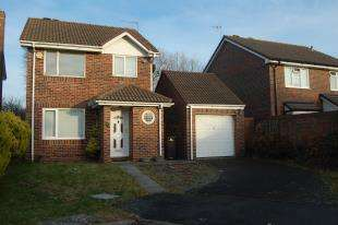 3 Bedrooms Detached House for sale in Hambleton Close, Eastbourne, East Sussex