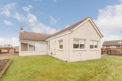 3 Bedrooms Bungalow for sale in Wildman Road, Law
