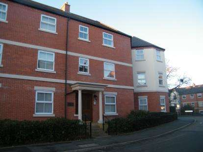 2 Bedrooms Flat for sale in Trostrey Road, Birmingham