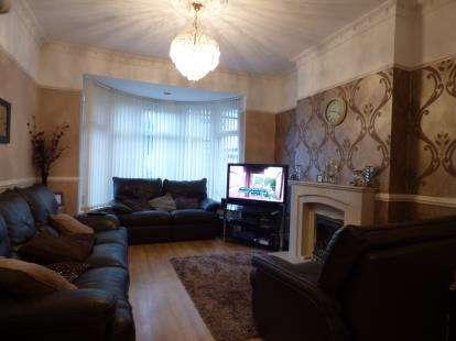3 Bedrooms Terraced House for sale in Alexander Road, Acocks Green, Birmingham
