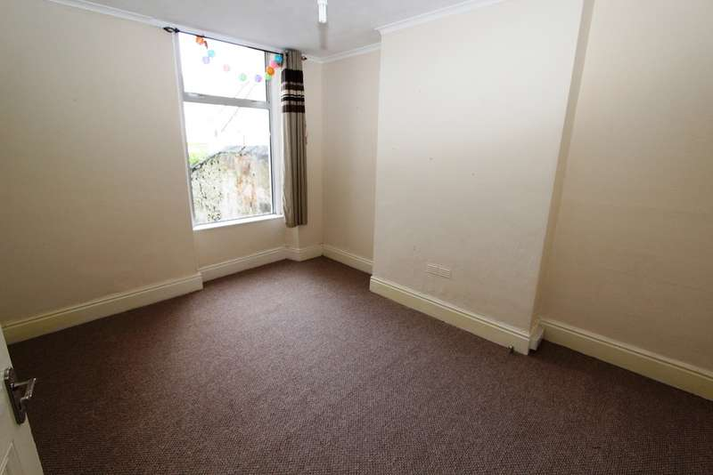 4 Bedrooms Terraced House for sale in Antony Road, Torpoint
