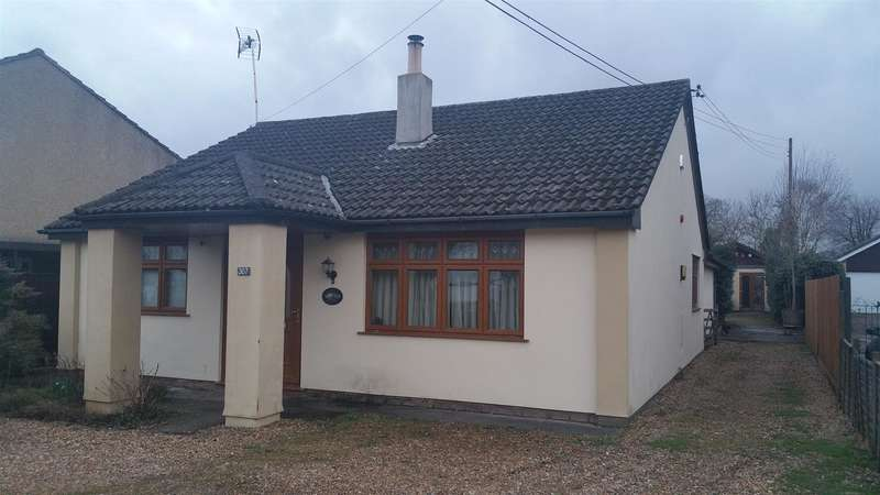 4 Bedrooms Bungalow for sale in North Road, Yate, Bristol