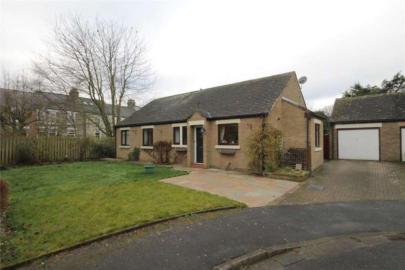 3 Bedrooms Detached Bungalow for sale in Fenhall Park, Lanchester, Durham, DH7