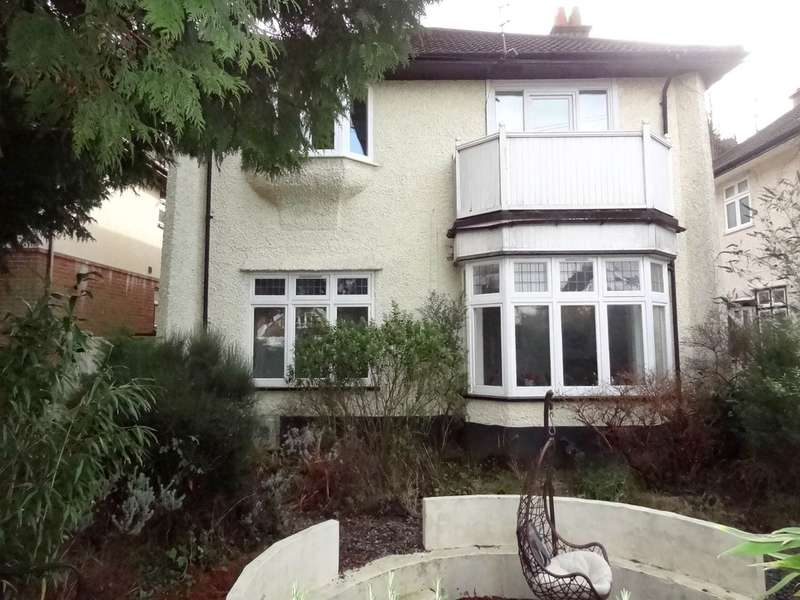 1 Bedroom Flat for sale in Penn Hill Avenue