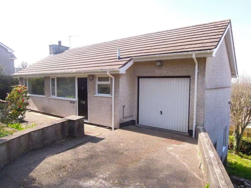 2 Bedrooms Detached Bungalow for sale in Crescent West, Ramsey, IM8 2JN