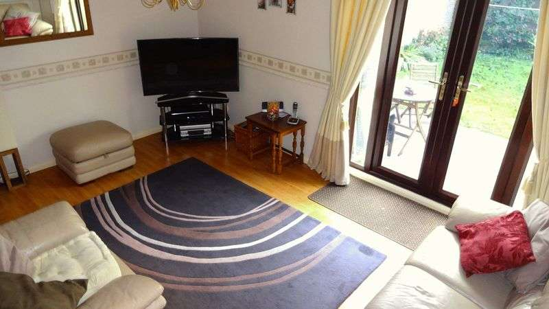 3 Bedrooms Detached House for sale in Belgrave Place, Swallownest