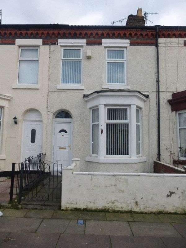 2 Bedrooms Property for sale in Isaac Street, Liverpool